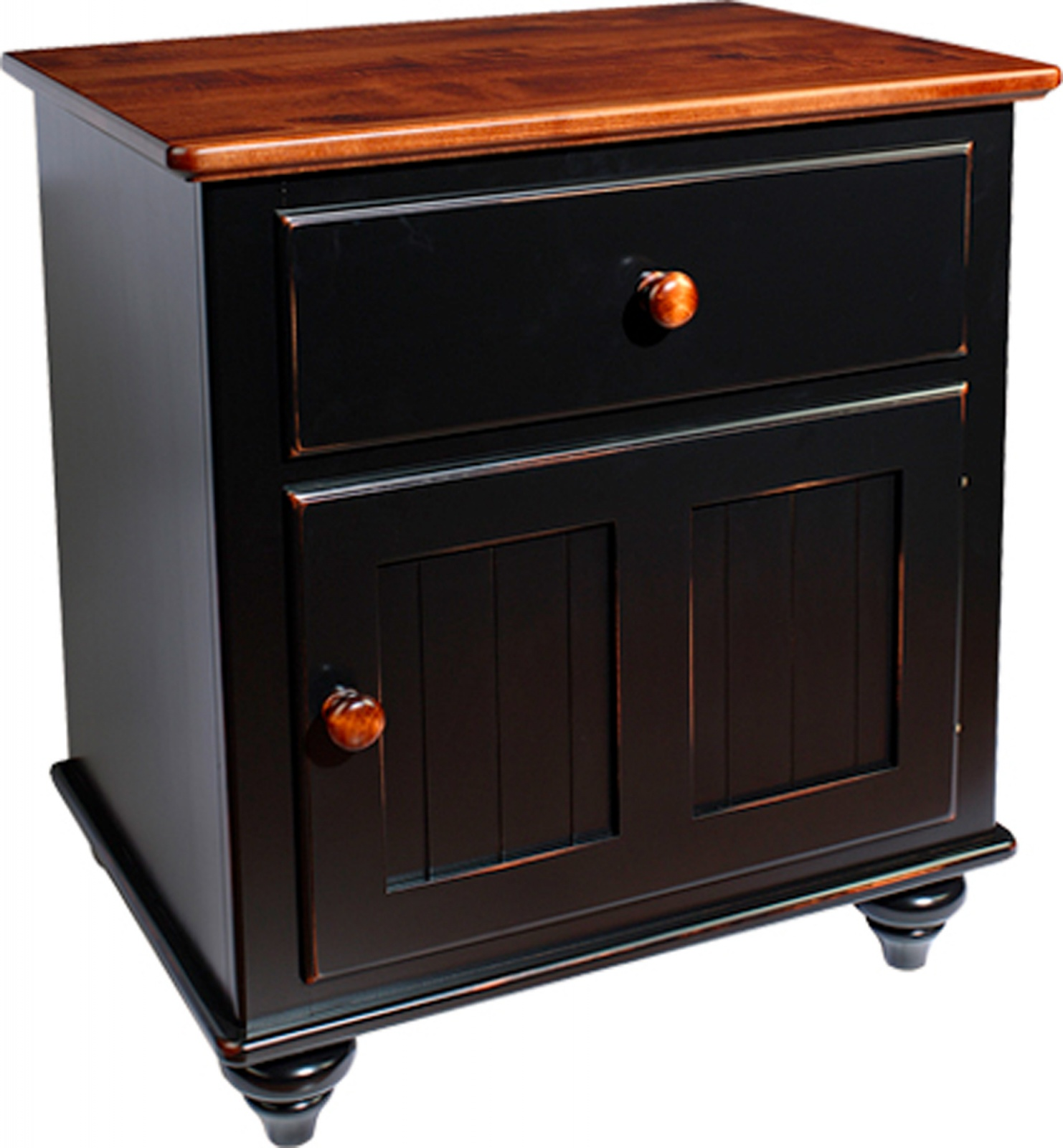 Door Nightstand