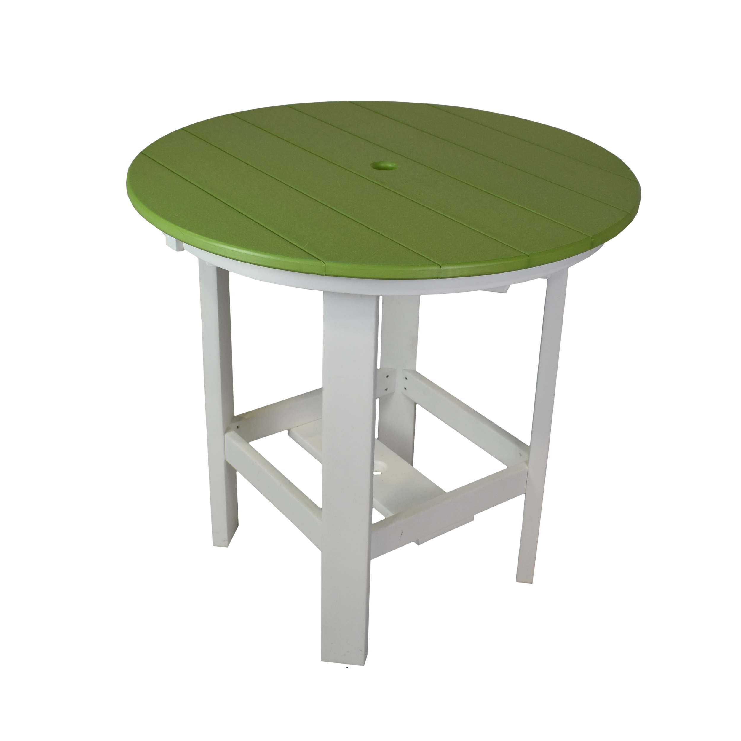 38'' Round Cafe Table