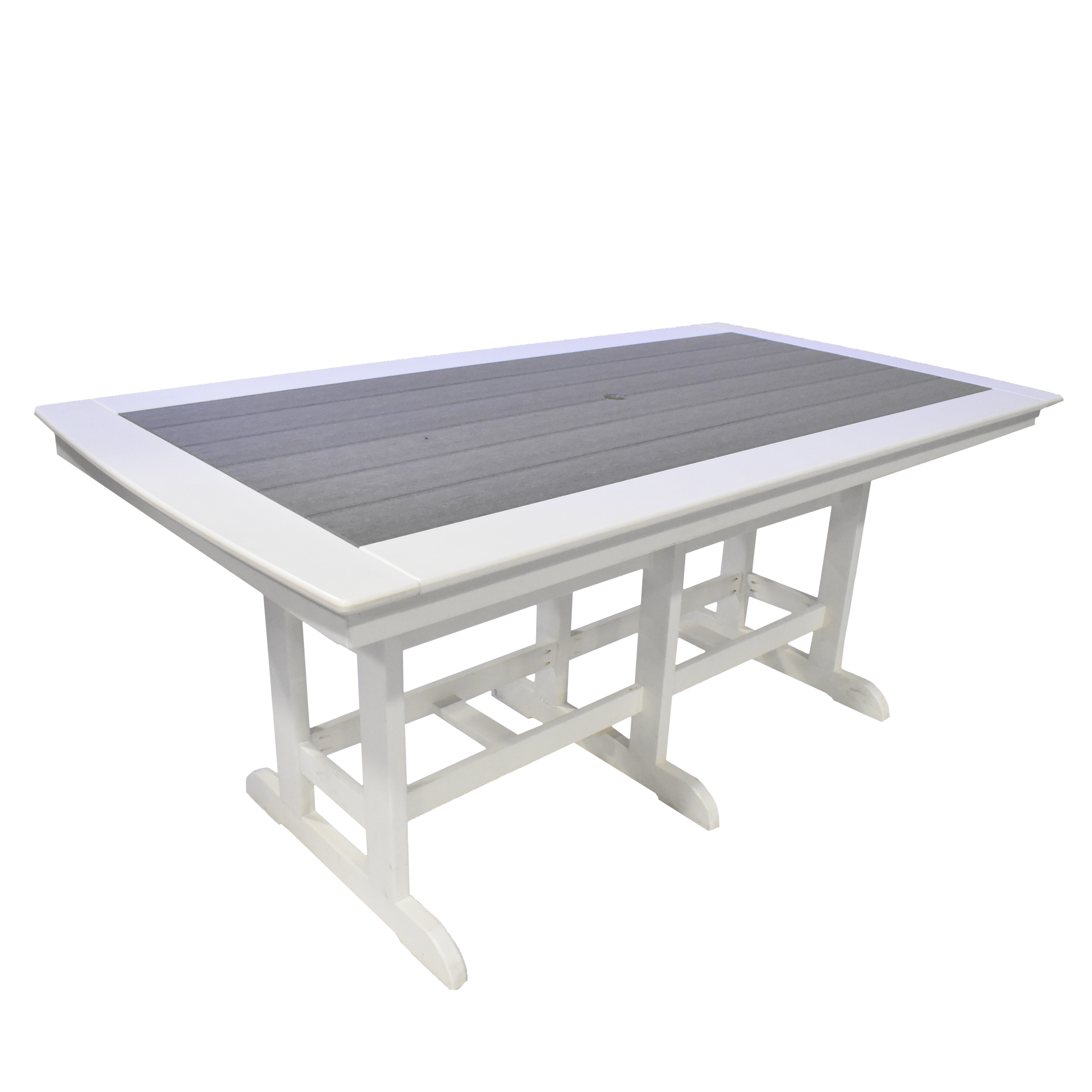44x84 Cafe Table (W/Border)