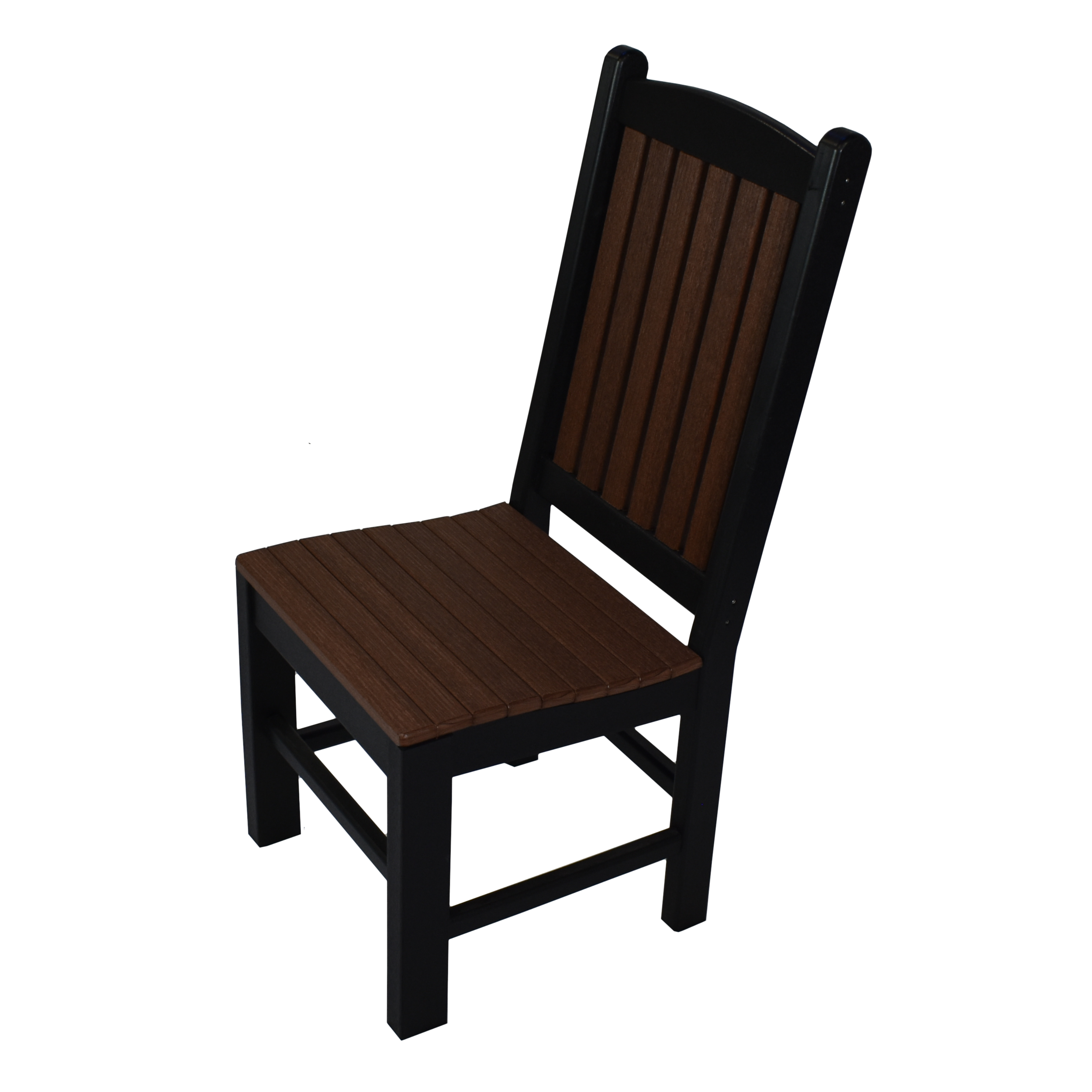 Luna Dining Chair (No/Arms)