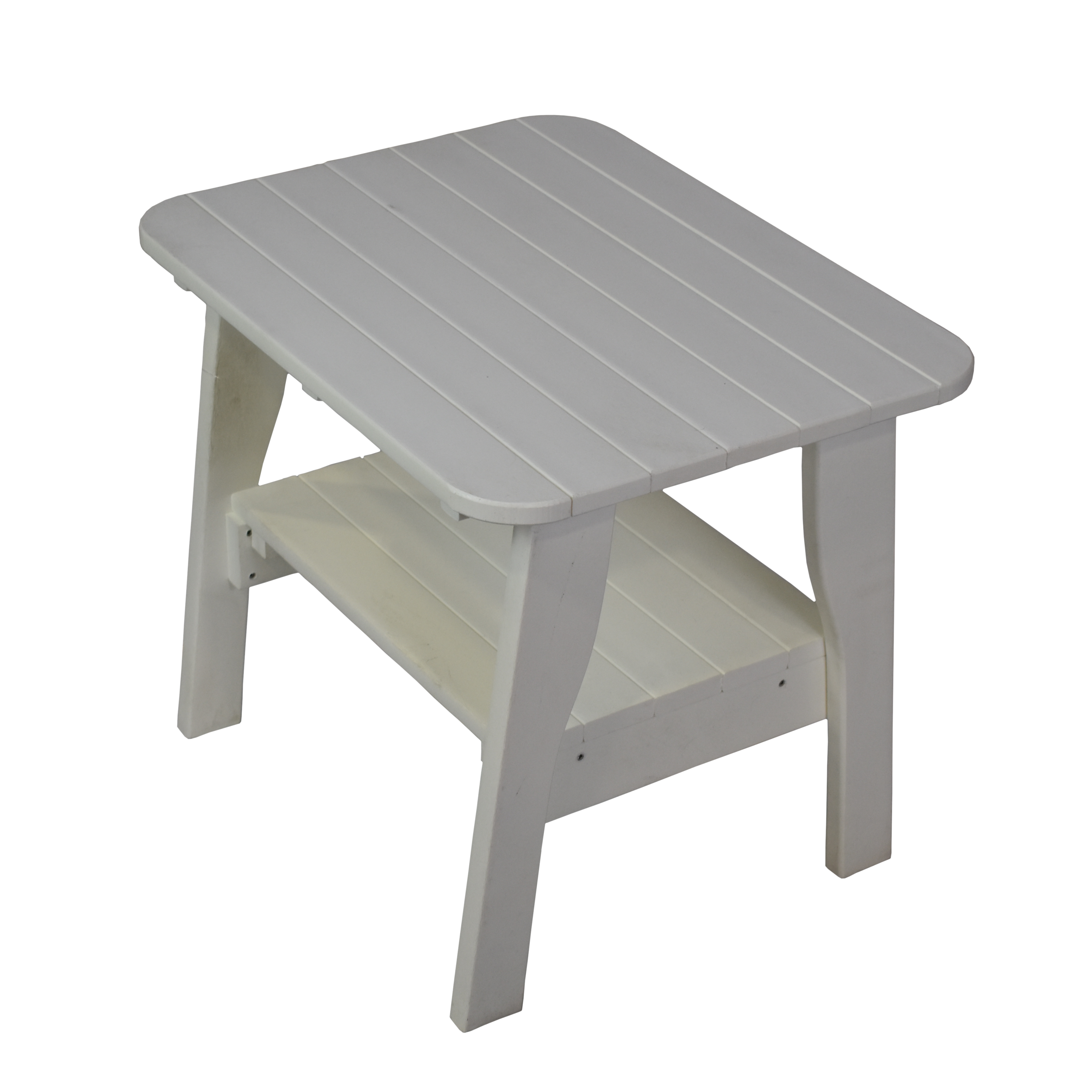 2-Tier Side Table (20x24)