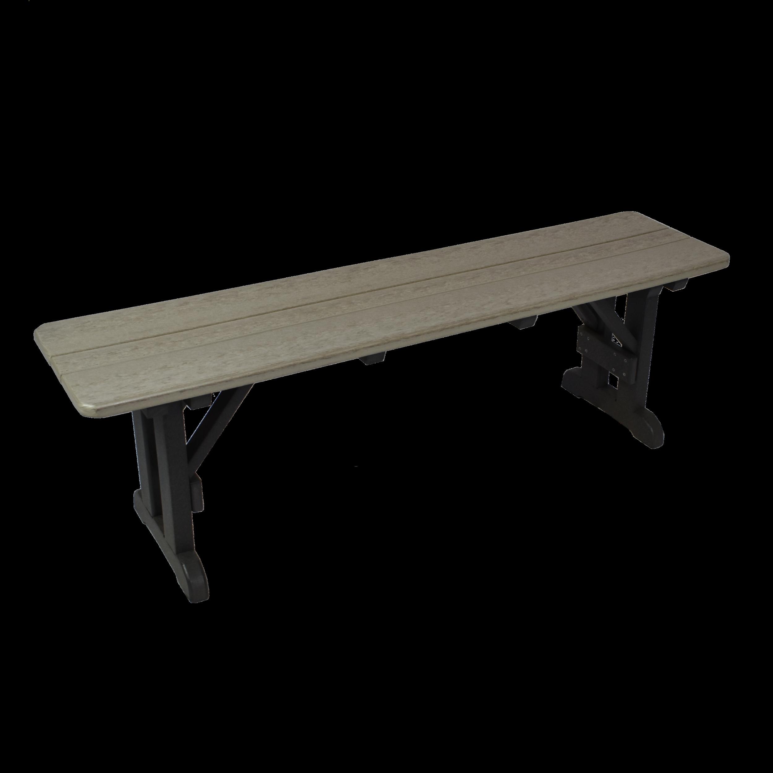 58'' Dining Bench