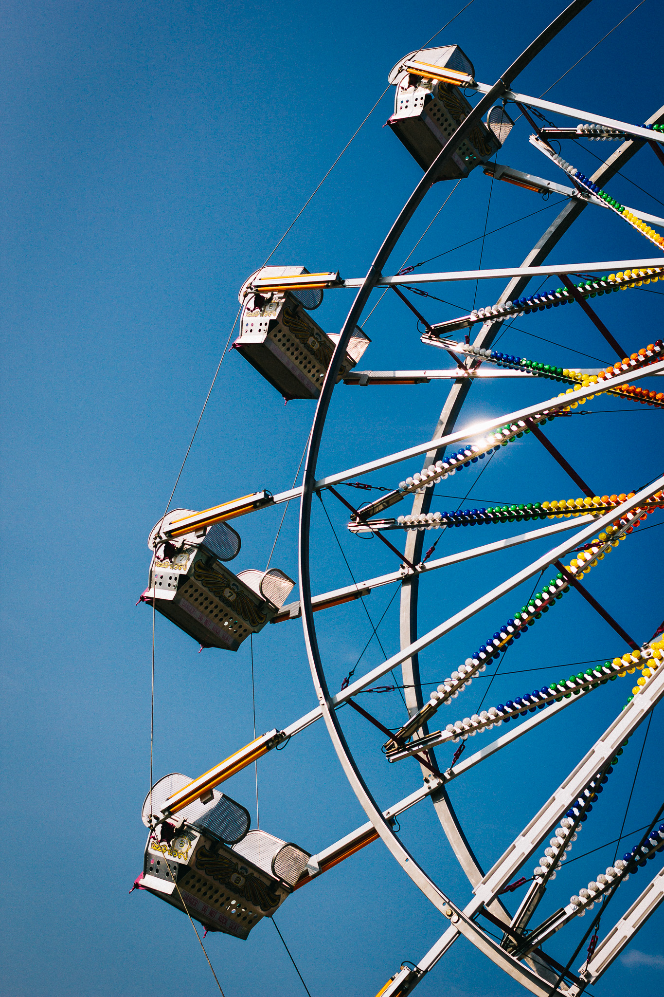 Ozaukee County Fair