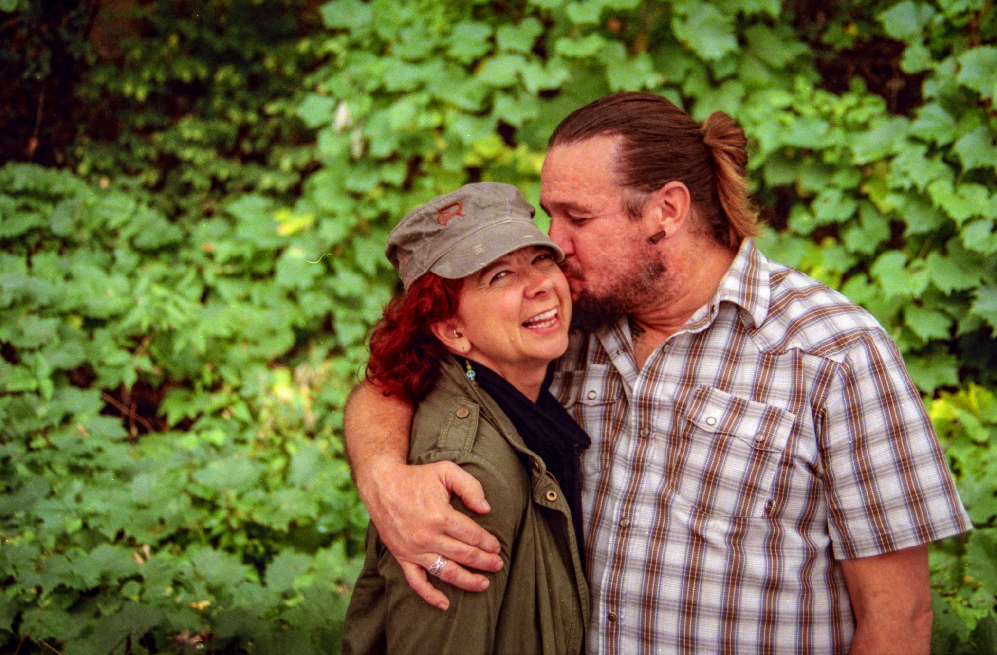 Frank and Bella of Frank Bella MKE Art.jpg