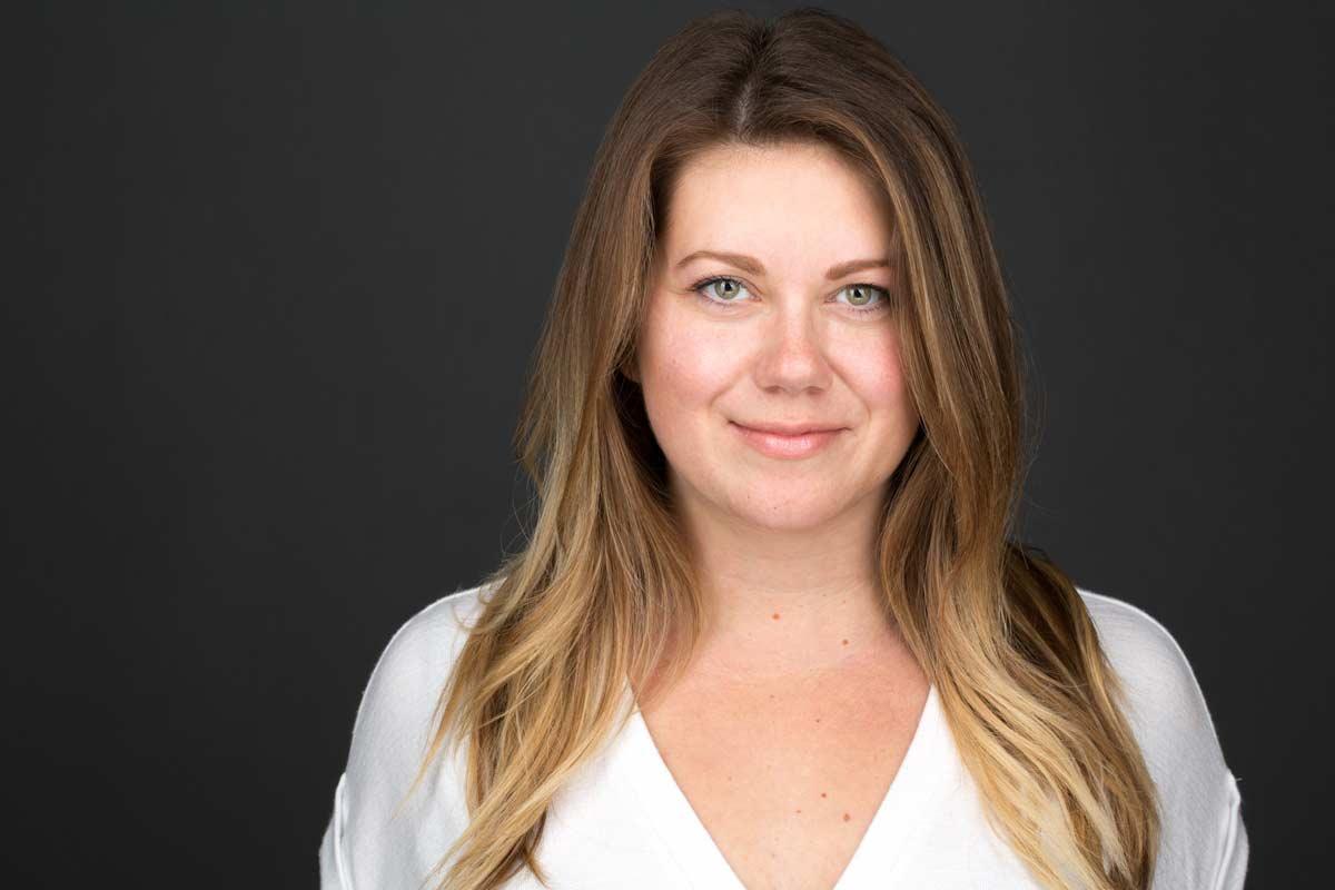 Marie-France Guerrette, Producer & Co-founder
