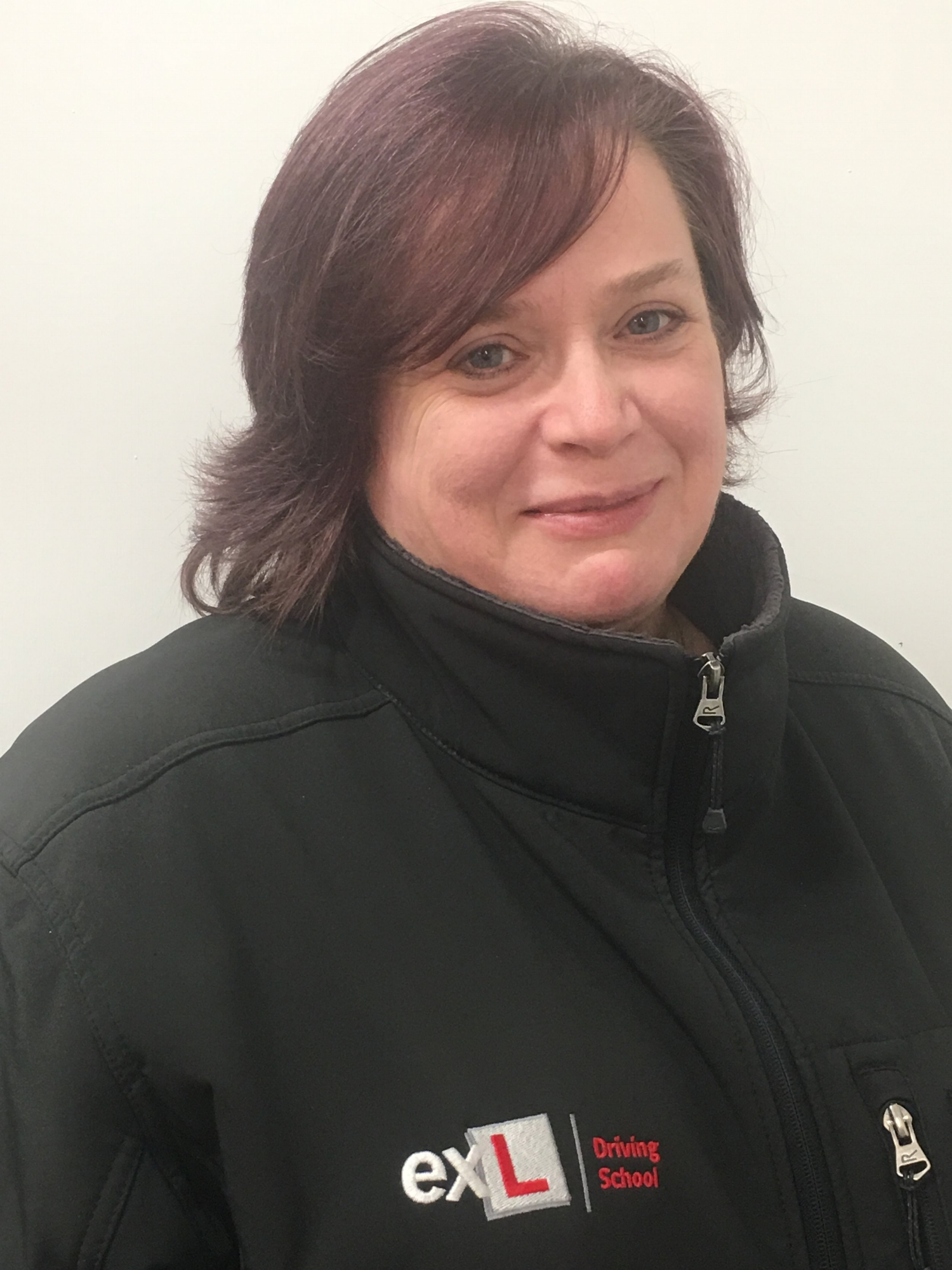 Kim - Kim has been with EXL Driving School since the start! She can normally be found in the office and runs the site day to day as well as teaching under 17 drivers and learners on the road. Kim doesn't teach in the evenings, as she can regularly be found at Zumba or some other fitness class!Kim has been an ADI for nearly 10 years and is also a fleet assessor providing corporate clients and local schools with help and advice with their drivers and driver policies.