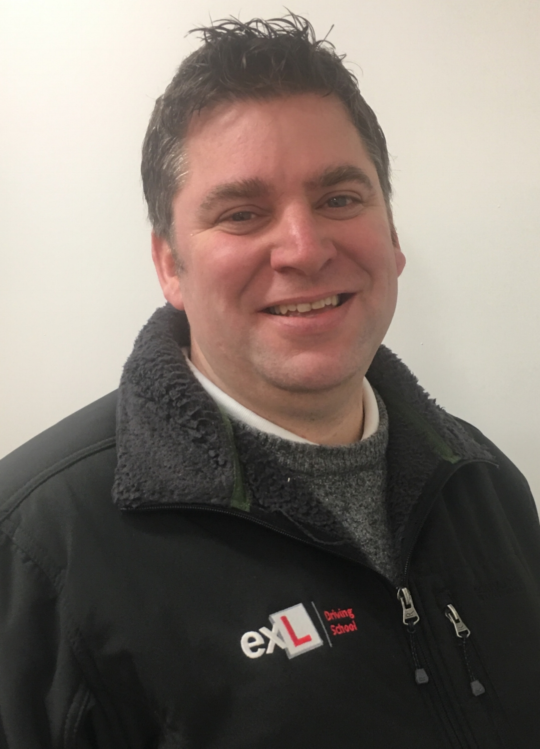 Peter - Peter is the founder and owner of EXL Driving School and has been an Instructor for over 10 years. As well as teaching learners, Peter trains people to become Instructors. and takes an active role in the development of Instructors within the company.