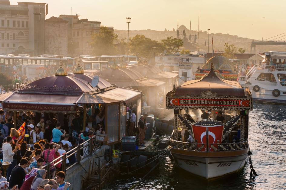Everything To Know About Istanbul (National Geographic)   Here's how to plan the best possible trip to this Turkish metropolis.
