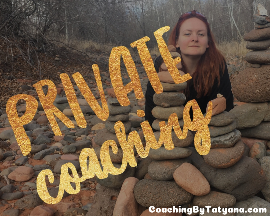 Private coaching & workshops - From relationship coaching to spiritual counseling – you have a trusted guide in me. I offer numerous packages and your first discovery session is always free of charge.