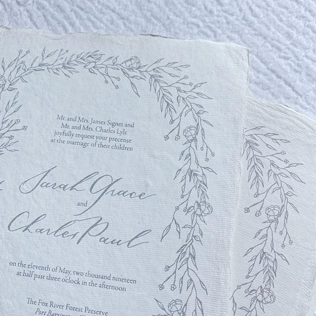 getting married? know someone getting married? let's talk invitations. 😍 i may even give you some insider knowledge about some semi-custom designs that will seriously help you save a penny while still getting that custom look! 🙈  i'm not gonna lie, getting back to business has been a weird transition. because of how busy i was before the wedding, my business was at a standstill for quite some time. i had many personal business goals i didn't meet. but hey, i'm learning to role with the punches. as challenging as it can be, it's all worth it because this is my passion!  #evergreenandink #semicustominvitations #weddingplanner #weddingstyle #pinkwedding #weddingphotography #weddingplanning #engagementring #paper #calligraphy #calligrapher #weddingpaper #weddinginvitations #weddinginspiration #weddingdesign #weddingdetails #wedding #invitations #fineartwedding #weddings #invitation #chicagowedding #chicago #chicagobride #engagedlife #weddingrings #weddingday #vsco #vscocam