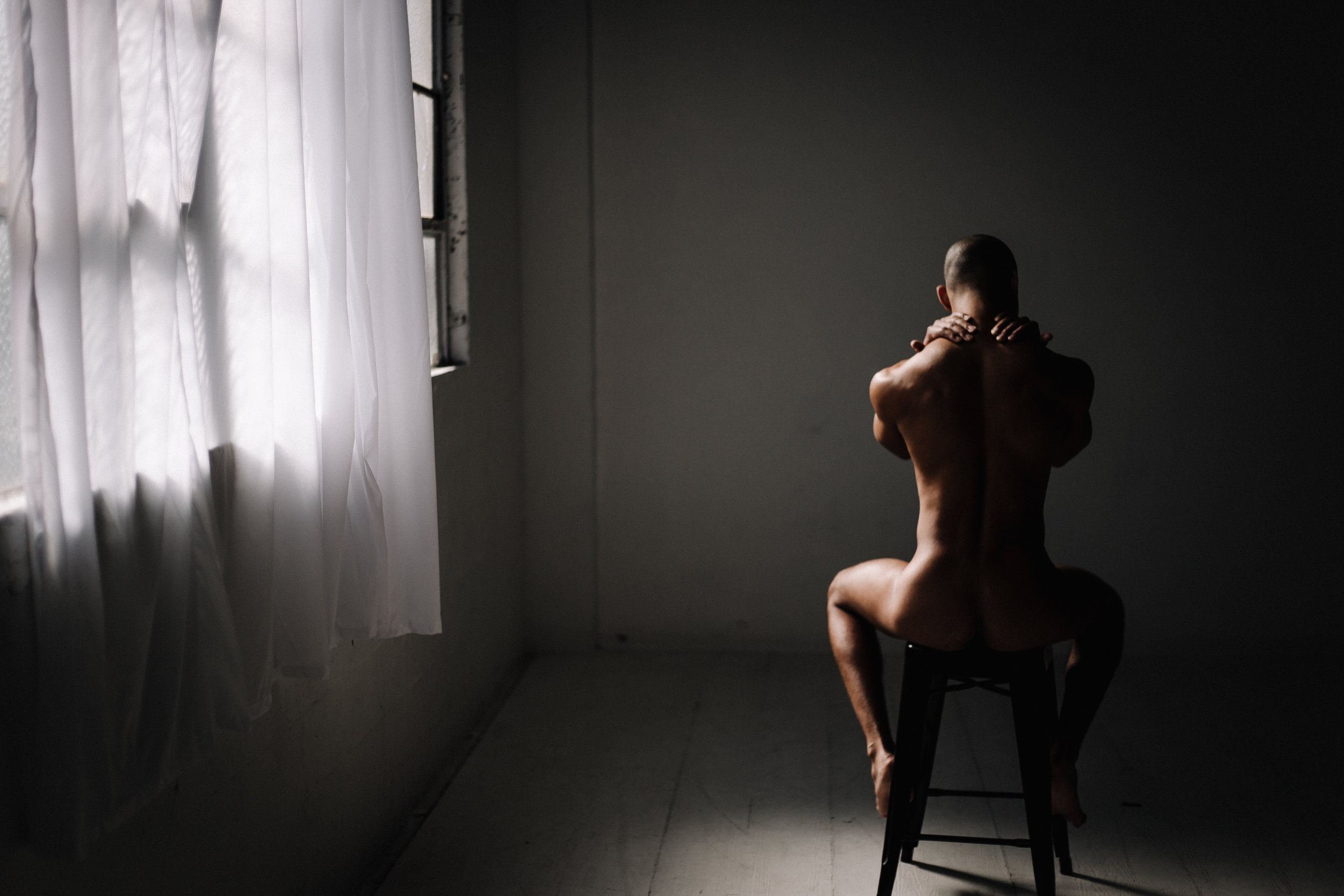 Intimate Portraits -