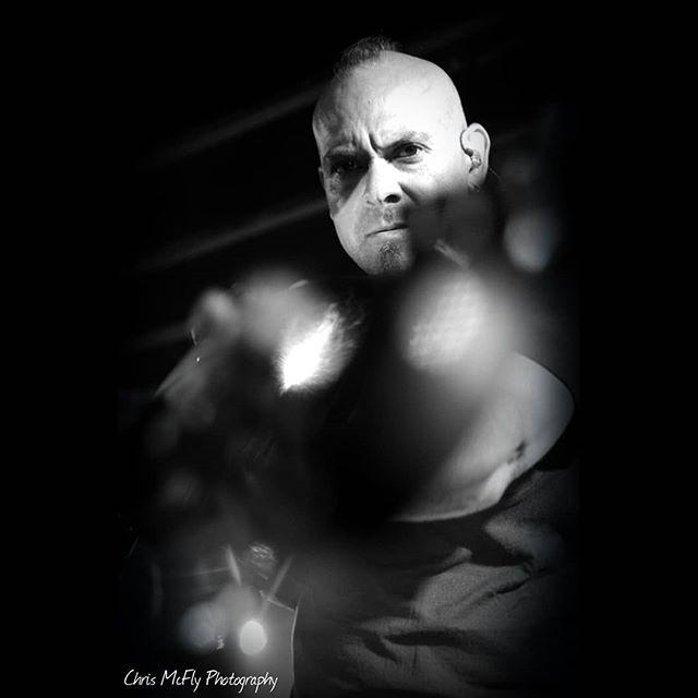 📷Joey Vera📷 of Fates Warning and @thearmoredsaint Live 1/13/18 at @brickbybricksd  Full Album Link in Bio✔  #FatesWarning #ArmoredSaint #JoeyVera #ProgMetal #ProgressiveMetal #BxB #ChrisMcFlyPhotography #ConcertPhotography #MusicPhotography #HeavyMetal #Metal #BlackandWhite #BrickByBrickSD #SanDiego
