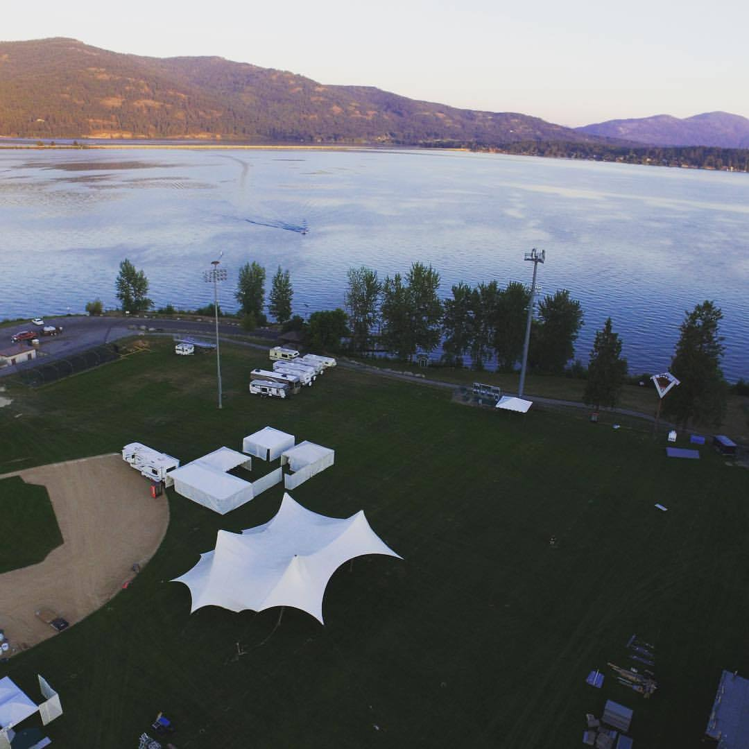 community impact - The Festival has an impact of 1.8 million dollars in direct economic contribution to Sandpoint each year during the Festival.