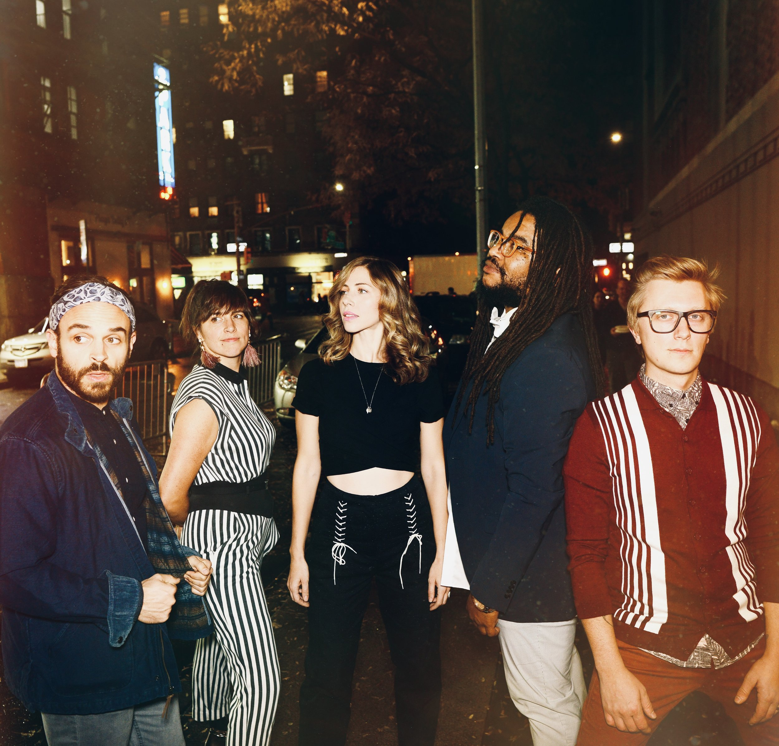 lake street dive - THURSDAY, AUGUST 8Gates: 6:00pmShow: 7:30pm$49.95