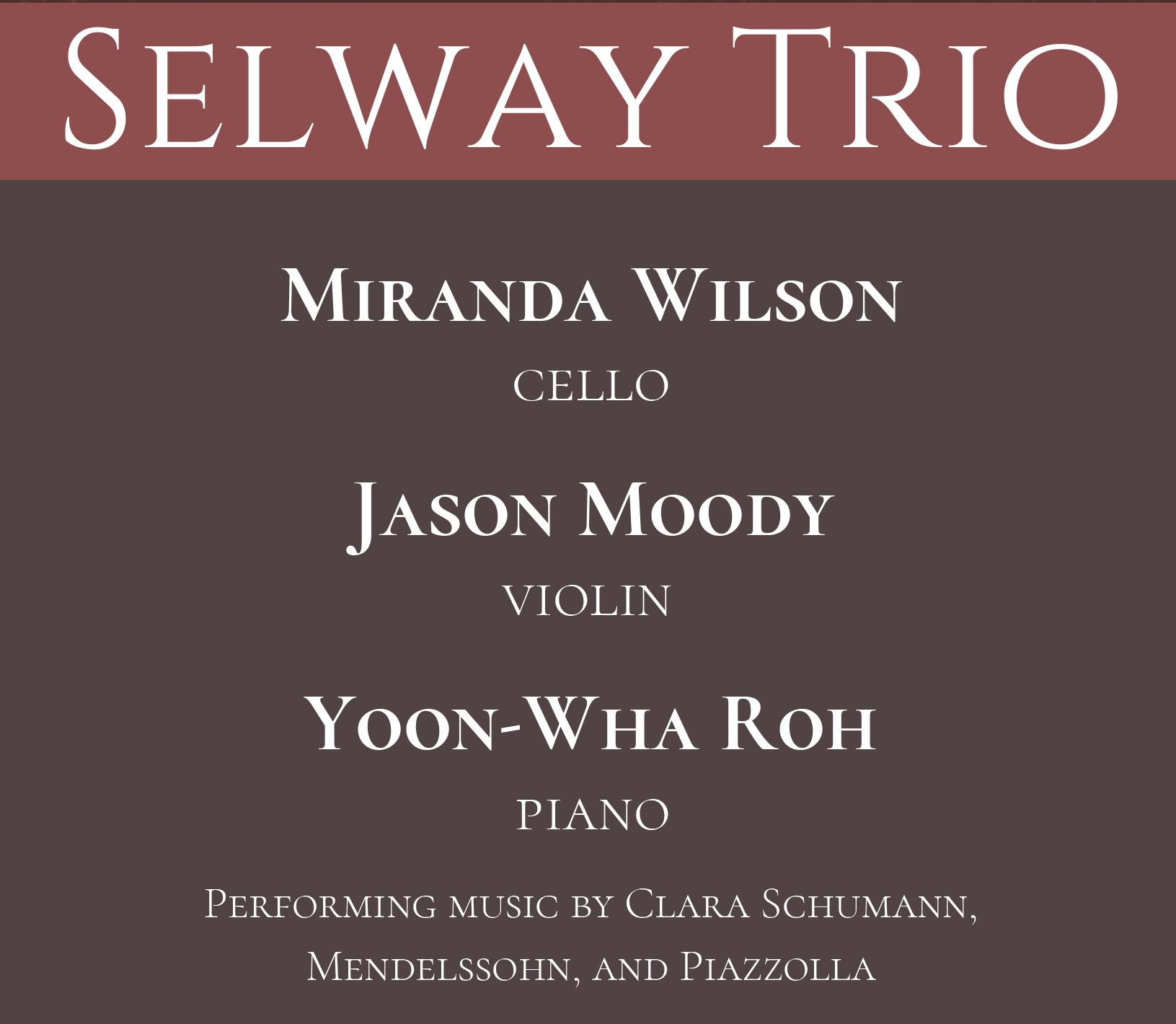 Selway Trio Poster.jpg