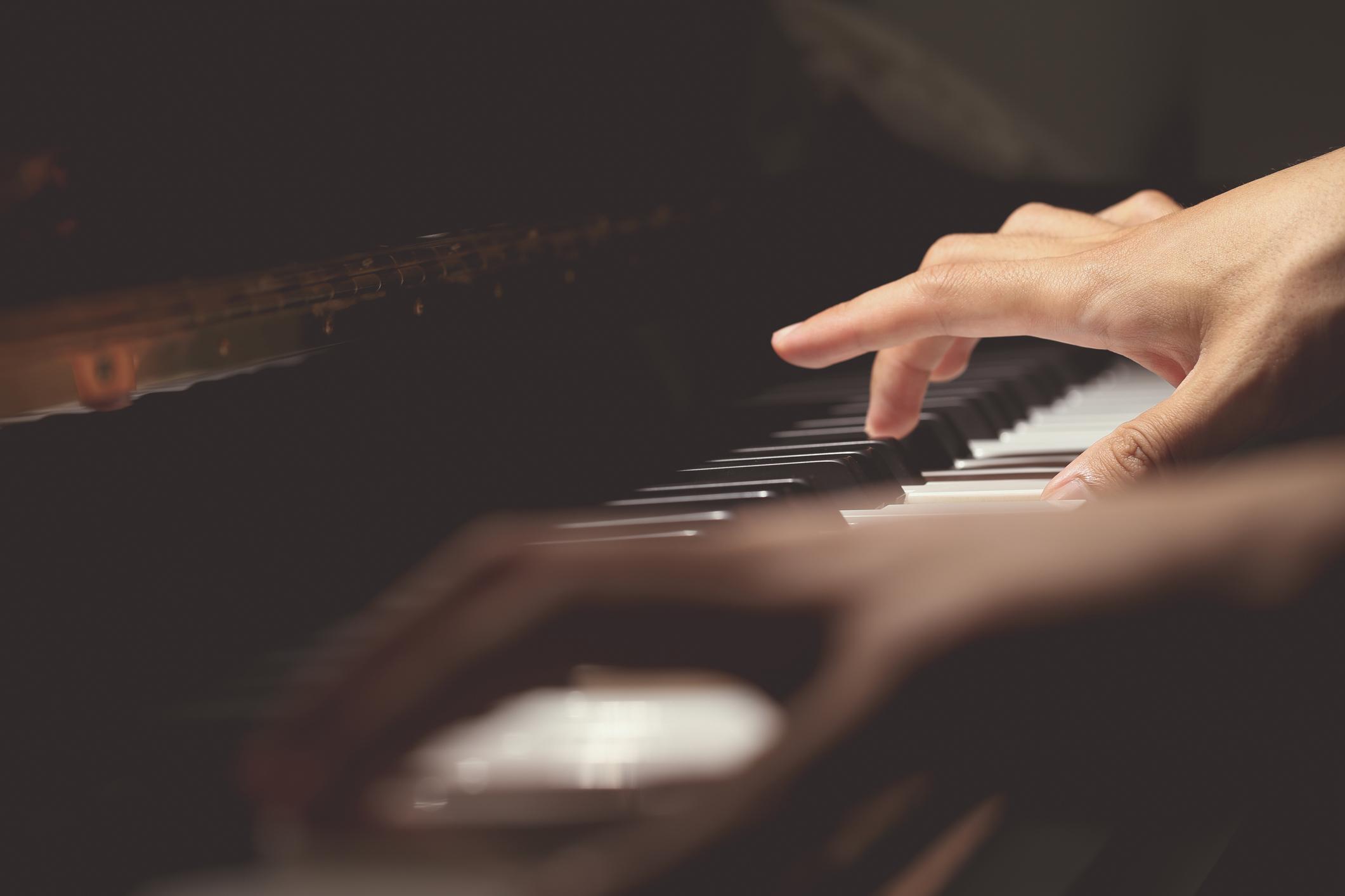 Piano Instructors -