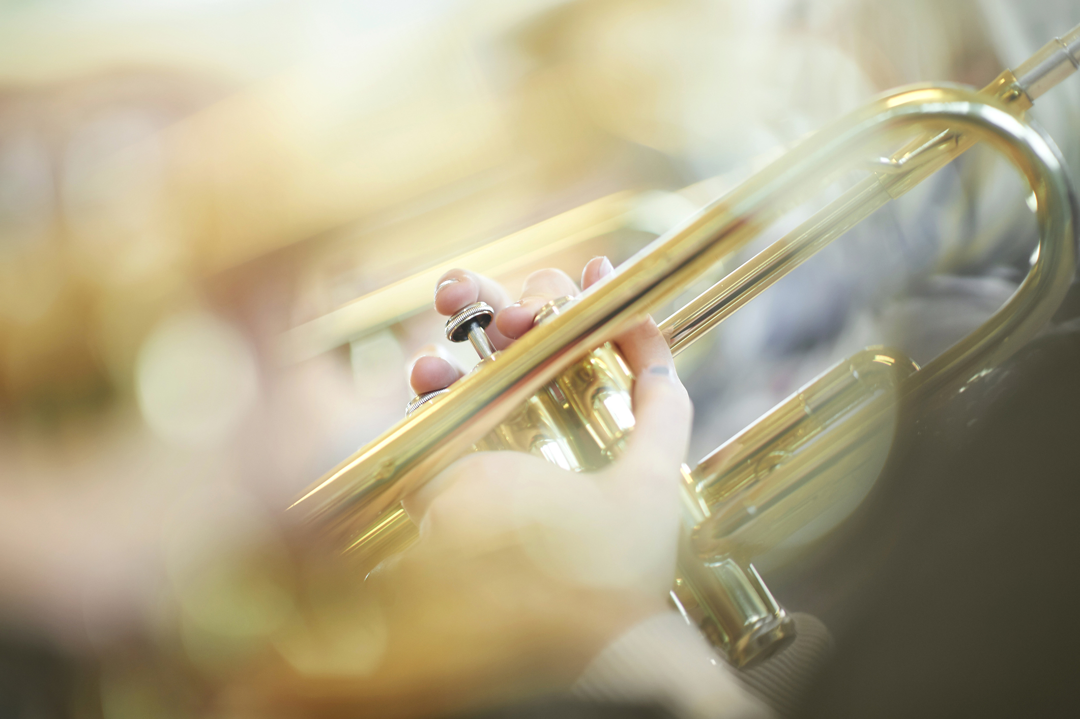 Brass Instructors -