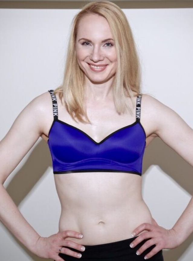 JULIE AMICK, STUDIO OWNER   MASTER PILATES TRAINER/CERTIFIED PILATES INSTRUCTOR/PRE-NATAL & POST NATAL PILATES/   GYROKINESIS®    TECHNIQUE/PMA    Julie is a classically trained ballerina/dancer with credentials from some of the most prestigious schools and theaters in the US and abroad including: BFA Graduate from North Carolina School of the Arts, The London Contemporary Dance Company and the Tisch School of the Arts. She is recognized as one of the most versatile Pilates instructors in Los Angeles. Julie received her Pilates training under the tutelage of first-generation Pilates elder, Romana Kryzanowska, and was certified by Power Pilates in New York. With over two decades of teaching both east coast and west coast styles of Pilates, Julie founded her own studio to combine the best of both methods along with her dance background to create a powerful and unique workout. In the Winter of 2017 she became a Pilates Master Trainer through the Pilates Sports Center to bring professional Continuing Education and Pilates Certifications to Align. Julie is also a Certified Pre/Post Natal Pilates Instructor through Jennifer Gianni. This certification has inspired Julie to continue her education in Rebozo (Mexican Scarf technique used by mid wives) and Doula techniques. Working with prenatal clients has been her passion for close to ten years now. Julie specializes in working with prenatal clients with special circumstances including mulitiples, pre-eclampsia, gestational diabetes, breech, back issues, multiple sclerosis, high blood pressure, autoimmune disorders and prolapse of the pelvic floor fascia. She has also created a postnatal Pilates rehab program to help new moms recuperate and recover from diatasis recti and pelvic floor fatigue. In addition to new and expectant mothers, Julie works daily with senior clients helping them to stay flexible, strong and fit and specializes in lower back and abdominal rehab for all ages.