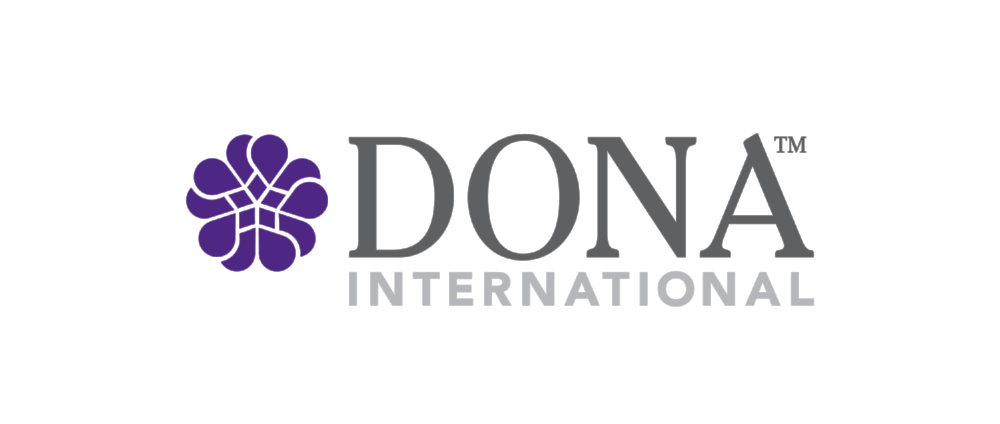 - CD(DONA)I am a certified doula with DONA International. I abide by their standards of practice.