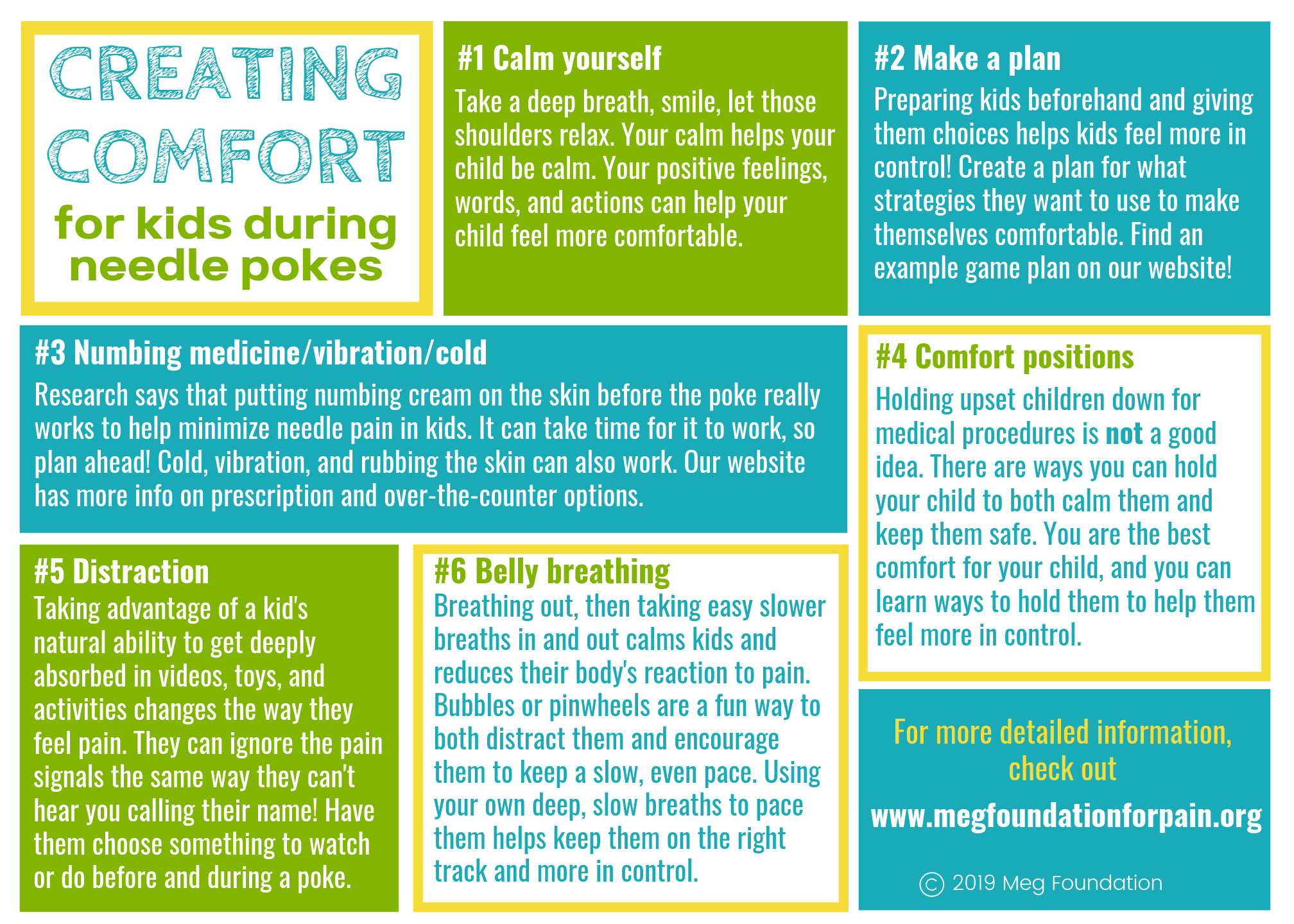 Click the image to download the guide for kids. -