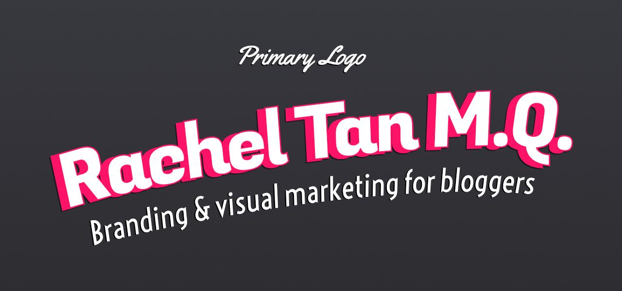 Primary logo for RachelTanMQ.com