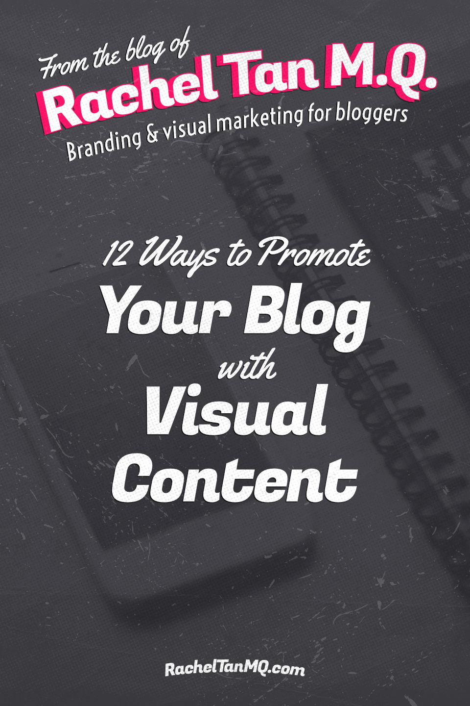 Increase your blog traffic with these 12 visual marketing ideas! • visual content marketing design | how to promote your blog on pinterest | how to promote your blog on instagram | pinterest tips for bloggers | instagram tips for bloggers | pinterest marketing | instagram marketing | blog graphics | social media graphics #visualmarketing #socialmediagraphics #bloggraphics #bloggingtips #pinteresttips #instagramtips #pinterestmarketing #instagrammarketing #socialmediamarketing