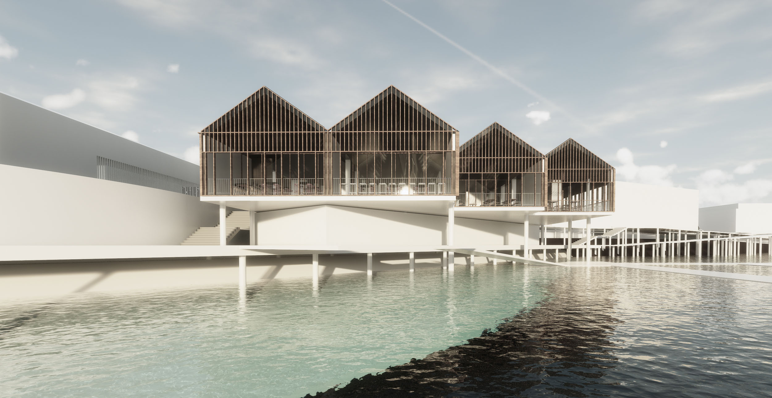 Master Planning   Shell Cove Tavern    View Project