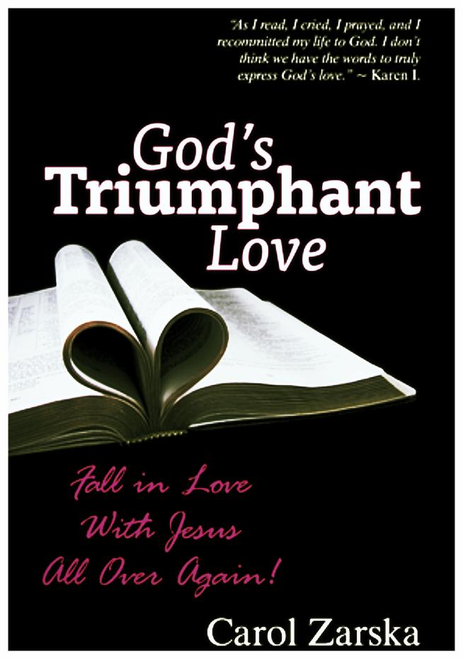 God's Triumphant Love