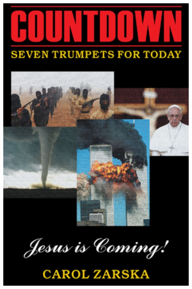 Countdown - Seven Trumpets