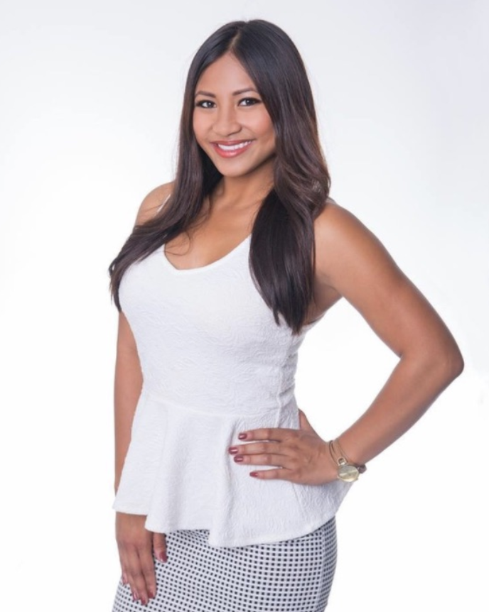 PUBLICIST  Hillary Manalac has reported the news in San Diego and Washington D.C.. She has appeared on CNN and UT-TV before turning 22. At 23 she co-founded Clever Talks and was recognized as an industry leader in entrepreneurship.