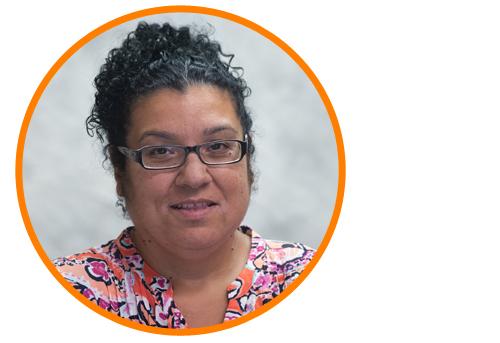 Cynthia Aguirre   Budget Analyst