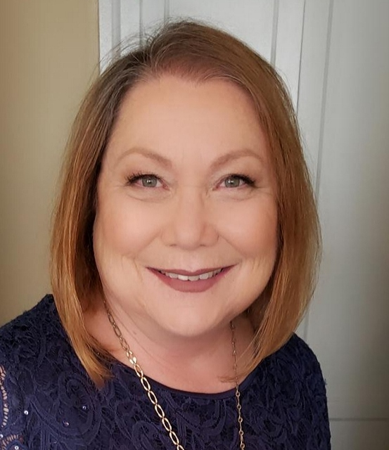 Diane Masseth-Jones, M.S.   Chief Executive Officer
