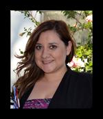 Christina Medina   Program Director