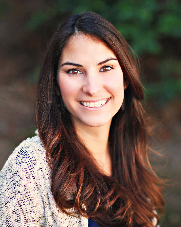 Erika Balch   Youth Employment Specialist