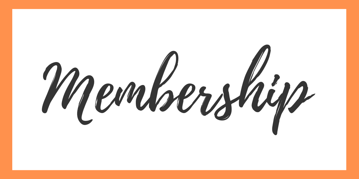 MEMBERSHIP OPPORTUNITIES