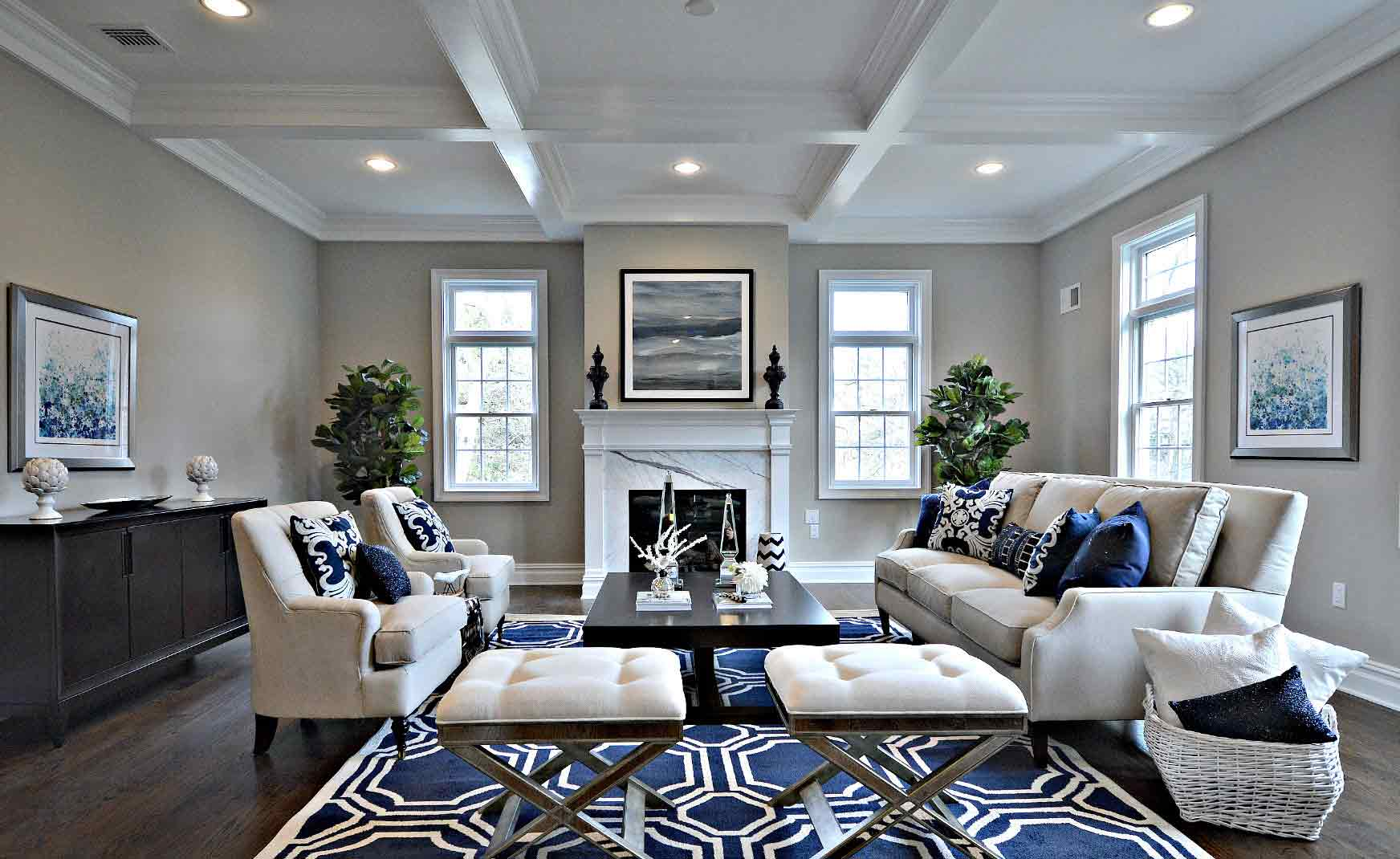 Professional Staging -