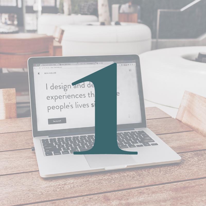 Website Design in Sioux Falls