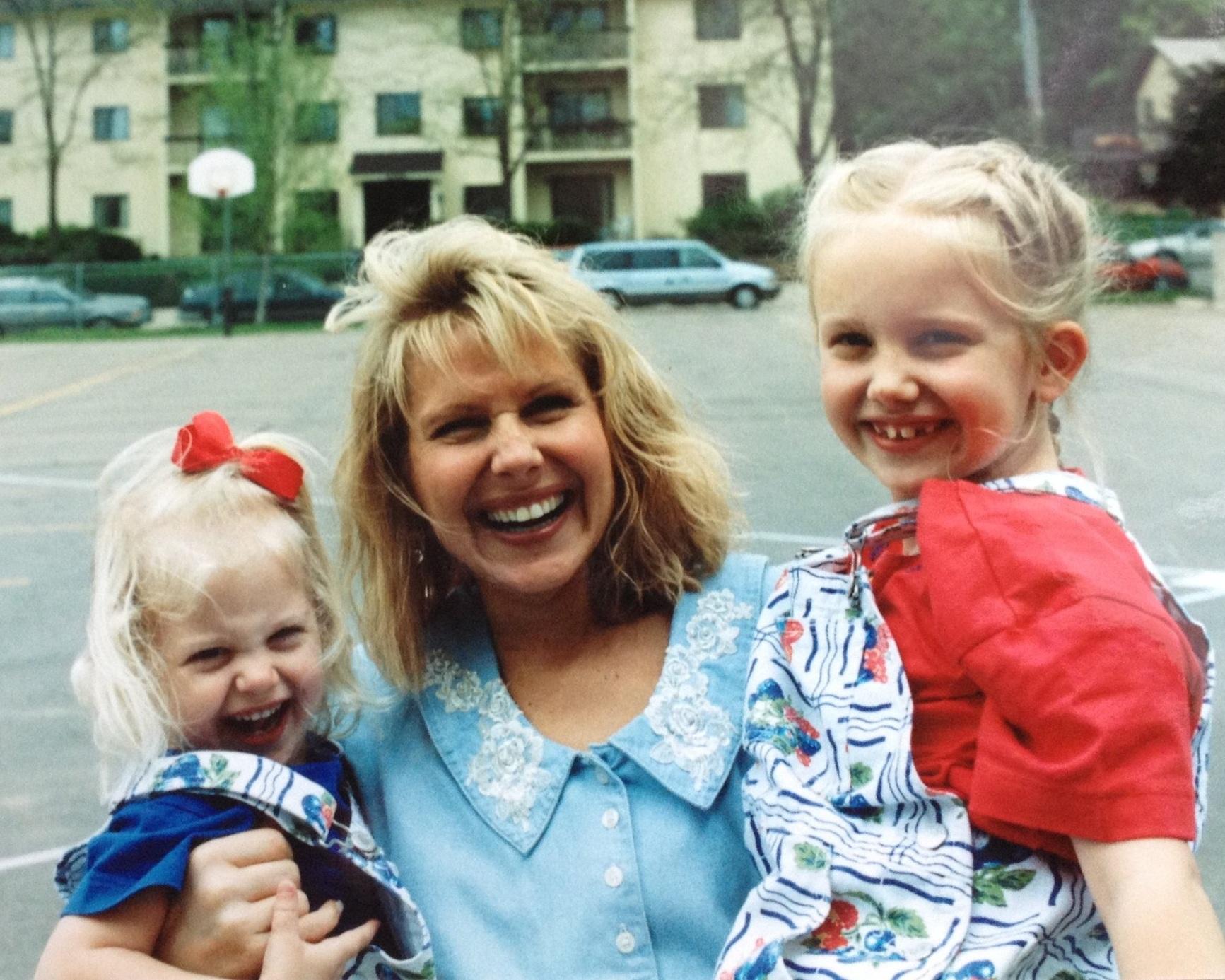 Julie Schock Daughters