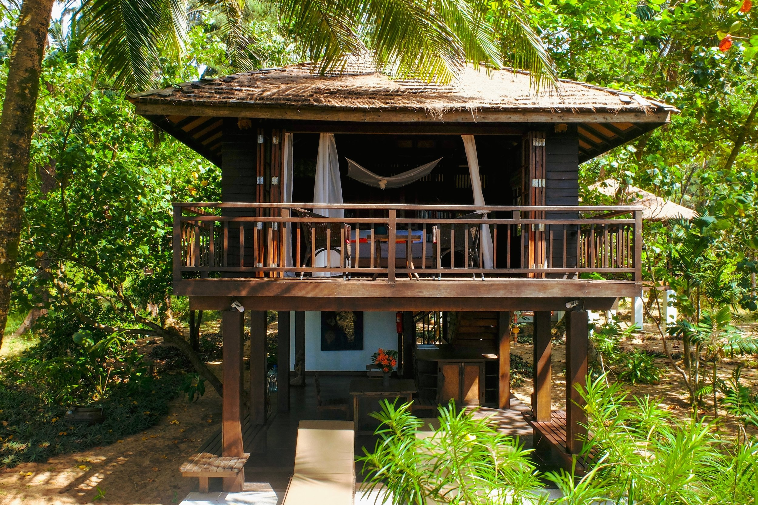 baan chang - sleeps 2 people, 10 mns to clubhouse