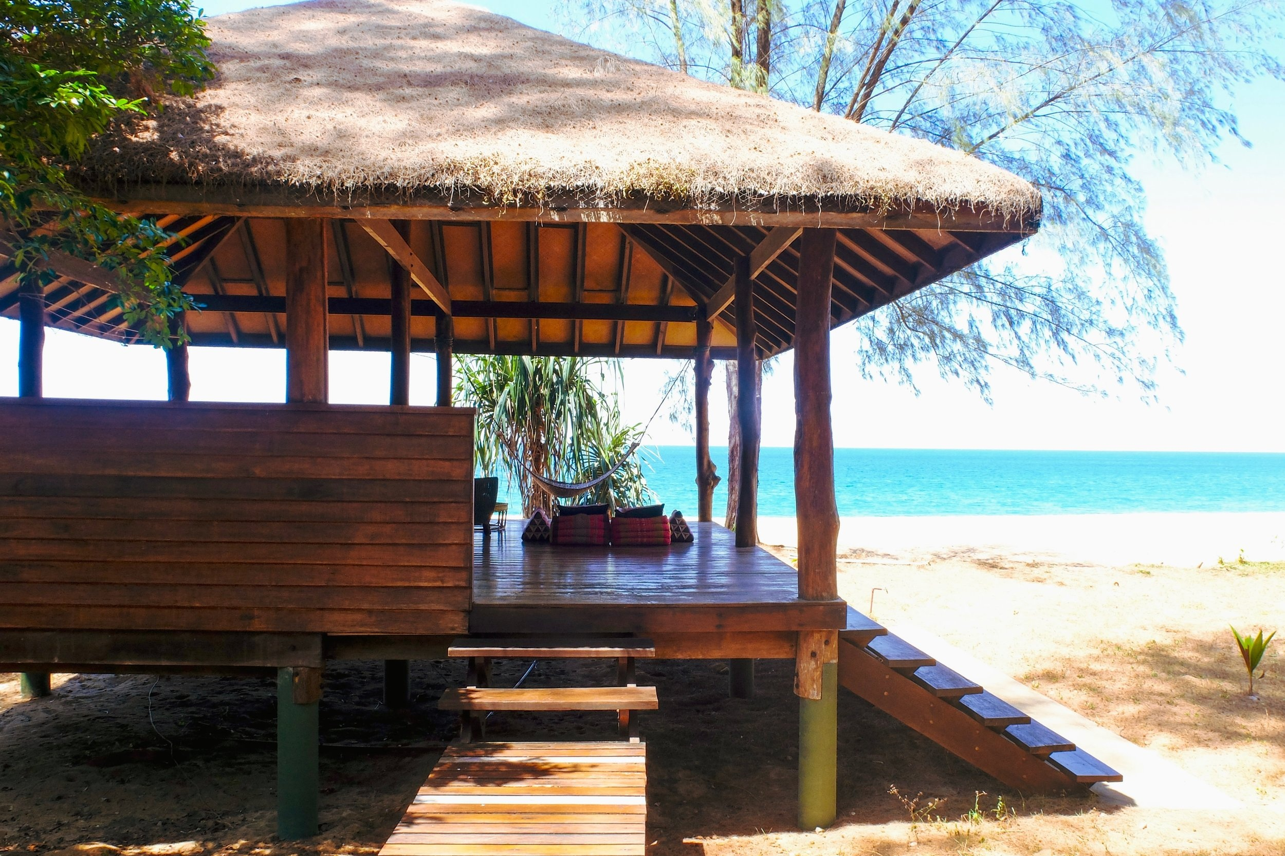 baan manam - sleeps 4 people, 4 mns to clubhouse