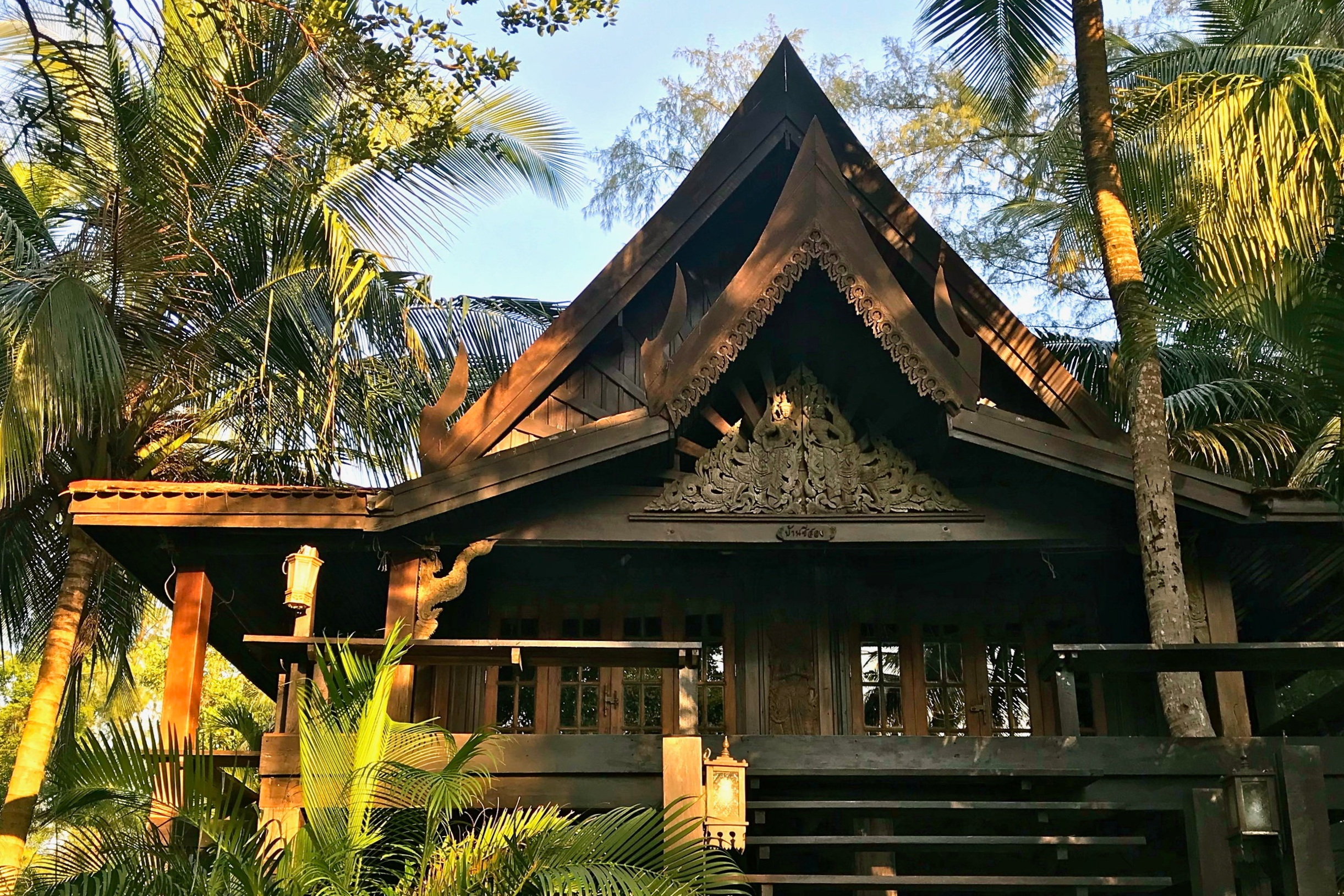 baan nangfa (c-song) - sleeps 4 people, 9 mns to clubhouse