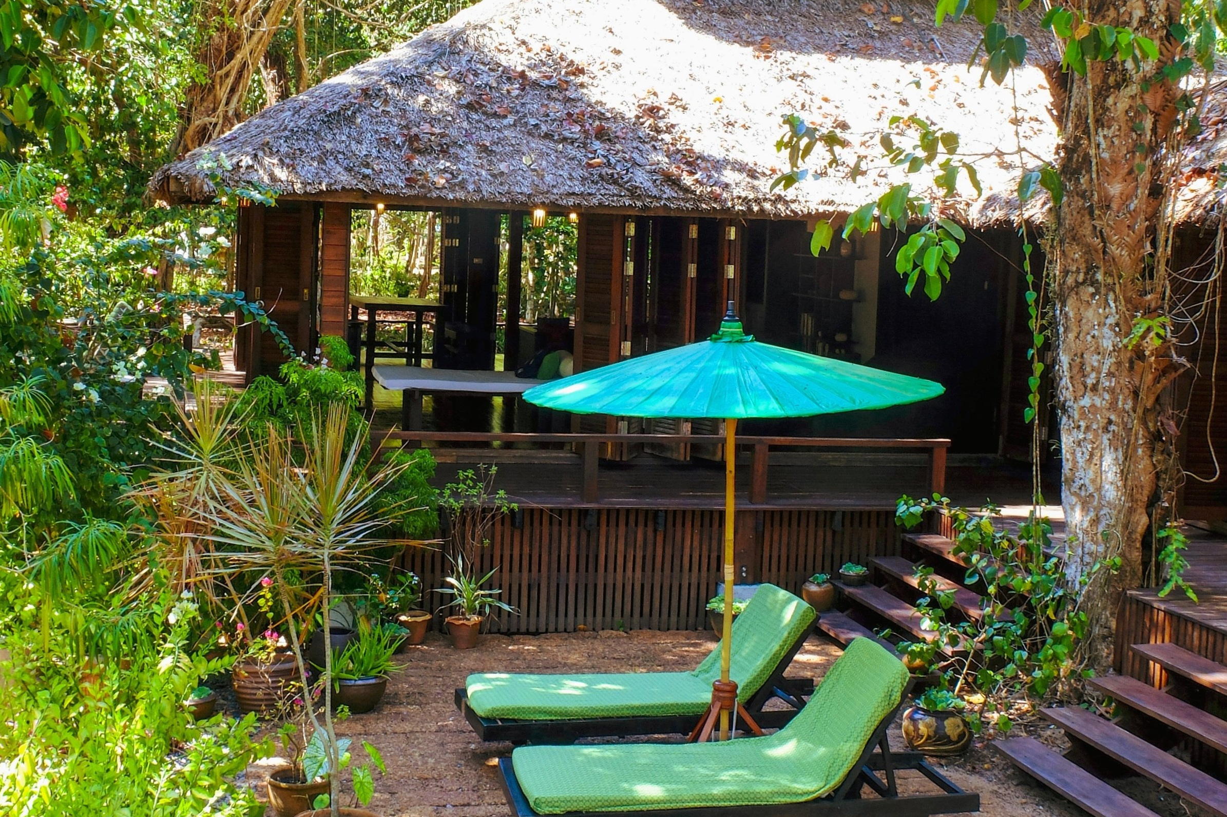 baan metha - sleeps 6 people, 4 mns to clubhouse