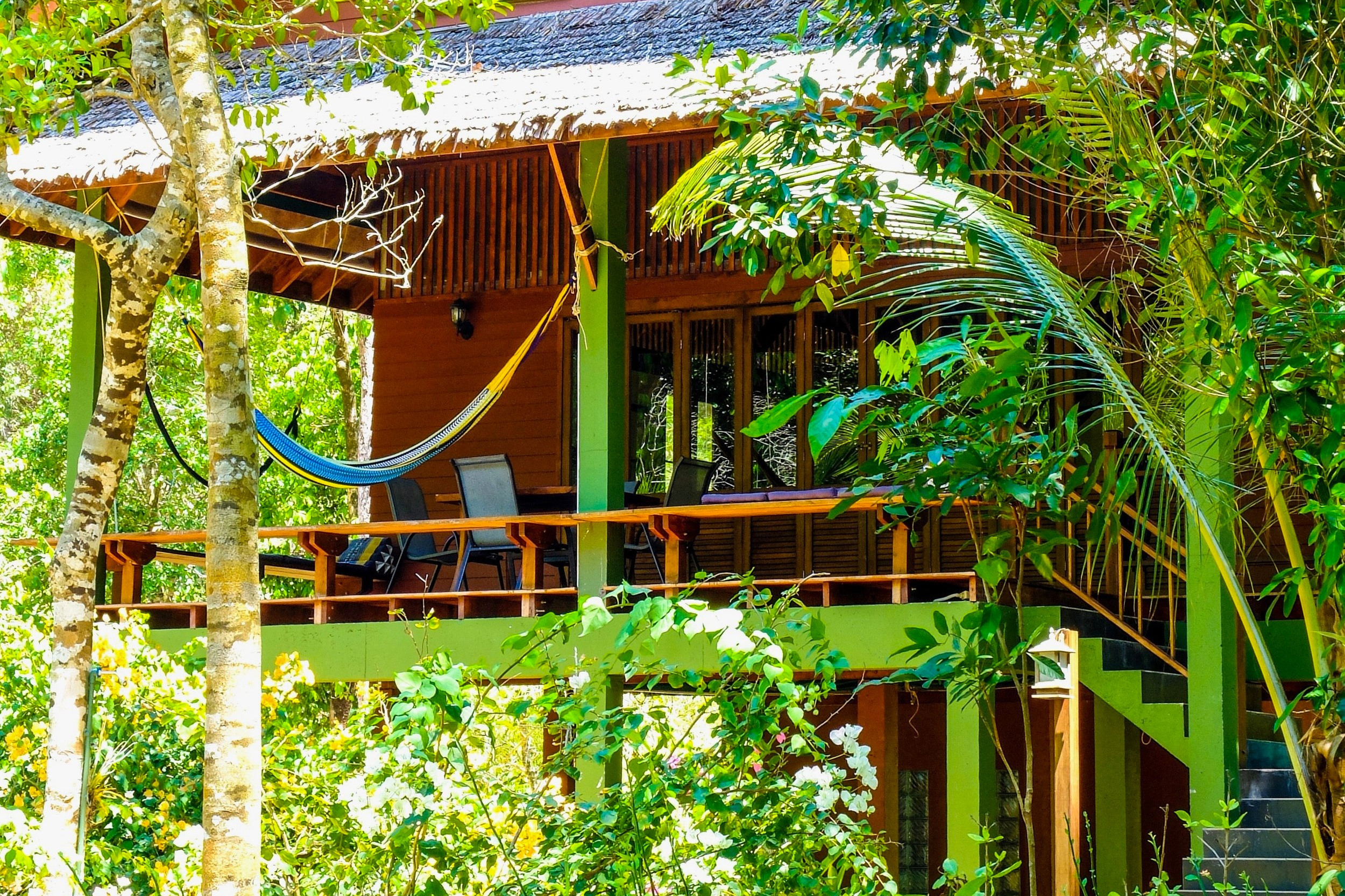 baan yuth - sleeps 6 people, 6 mns to clubhouse