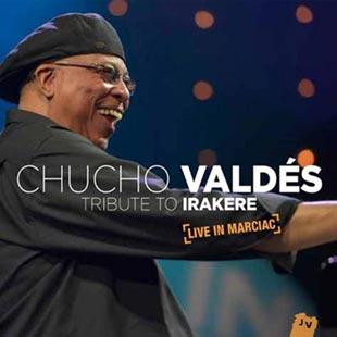 IRAKERE 40 · Chucho Valdés ·2016 · GRAMMY.jpg