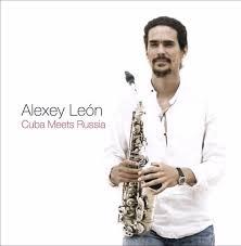 CUBAN MEET RUSSIAN · Alexey León · 2015.jpg