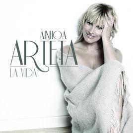 LA VIDA · Ainhoa Arteta · 2008.jpg