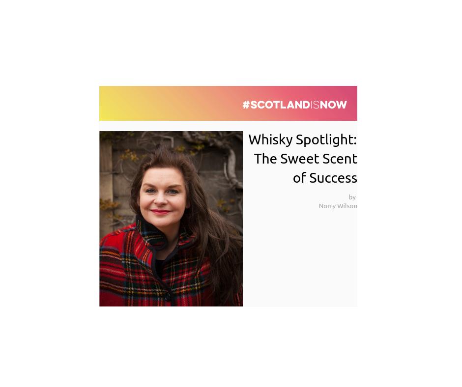 Whisky Spotlight for SCOTLAND.org