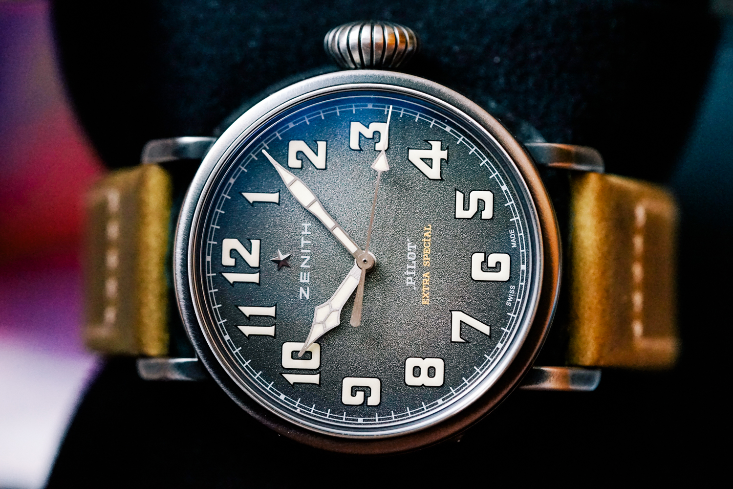 Zenith-Type20-ExtraSpecial-dial