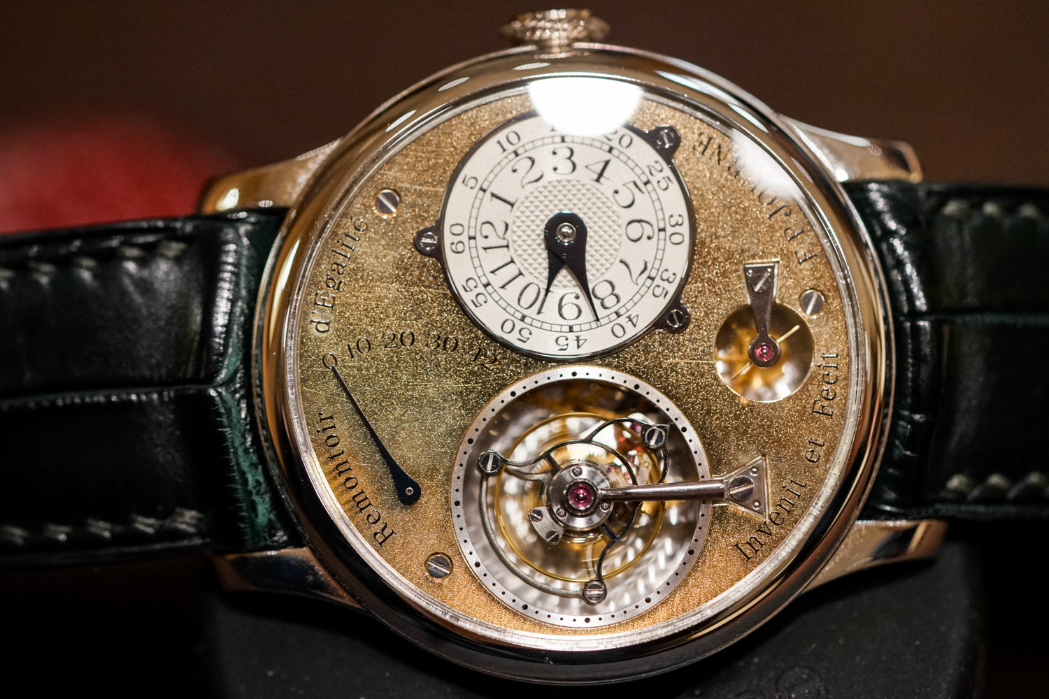 FP Journe Tourbillon Souverain Dial Gold 5.jpg