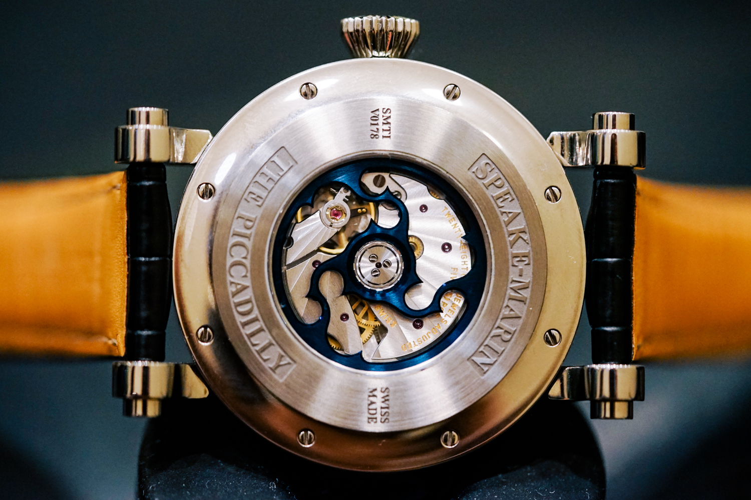 Speake-Marin-Velsheda-Back